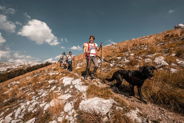 HIGHLANDEREXPERIENCE Velebit the newest event format in Croatia